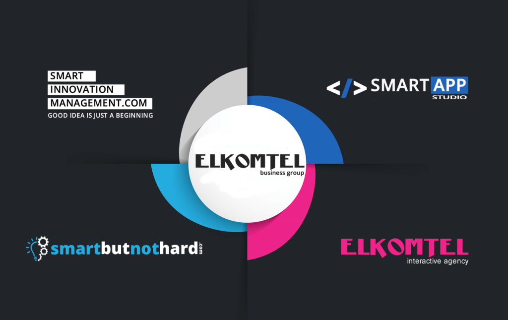 elkomtel business group